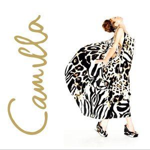 🦄 Camilla Franks Vintage Kaftan FELINE Babylon OS